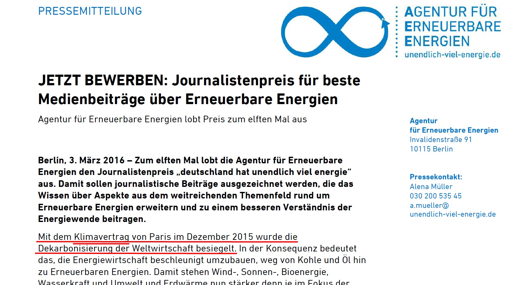 AEE_Journalistenpreis_20160303_Klimavertrag